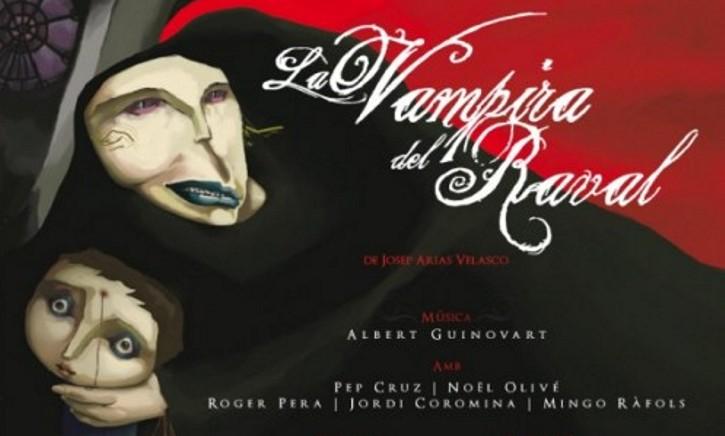 El caso de Enriqueta Martí, la vampira del Raval, cumple 100 años
