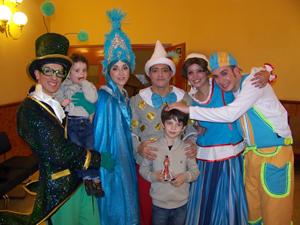 Pinocho un cuento musical: Qué opinan mayores y niños