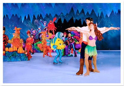 Disney On Ice, un mundo de fantasía