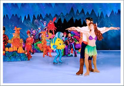 Disney On Ice, un mundo de fantasía