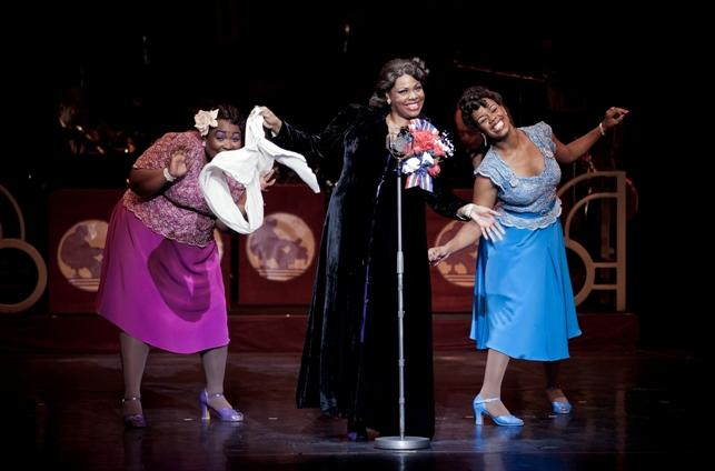"""Ganadores del concurso """"Broadway Swing"""""""