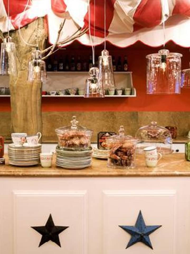 Pudding y Lazy Town, una combinación perfecta para toda la familia