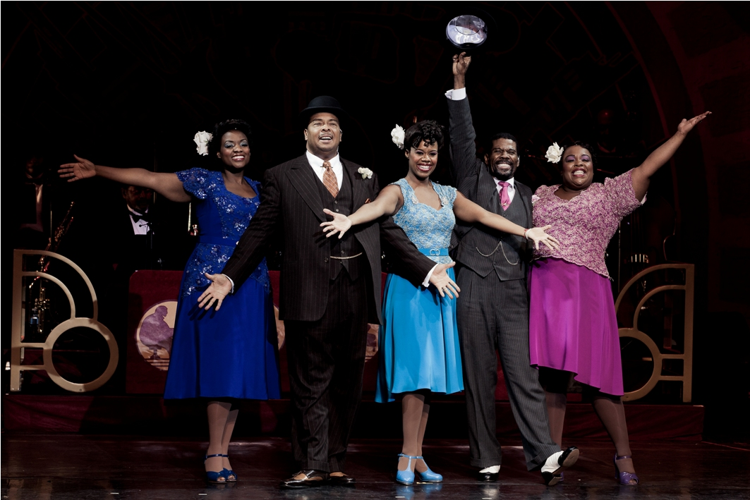 Harlem Swing visto por nuestros Musical Lovers