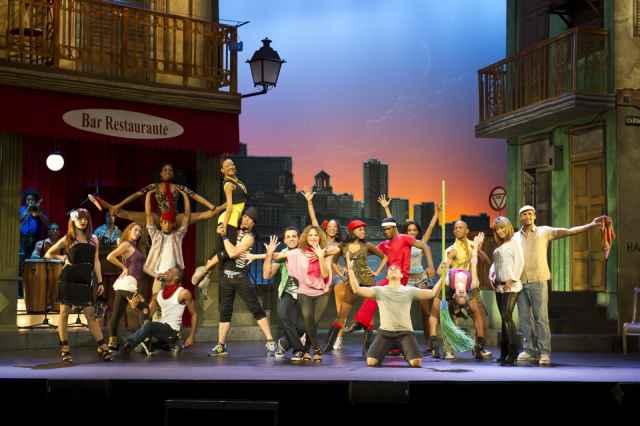 Bésame Mucho, el Musical de las Pasiones ¡vuelve a Barcelona!