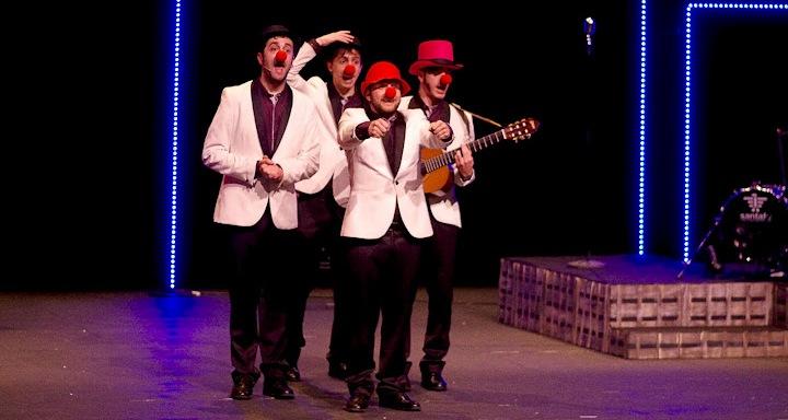 """El musical """"Records a Broadway"""" llega al Versus Teatre"""