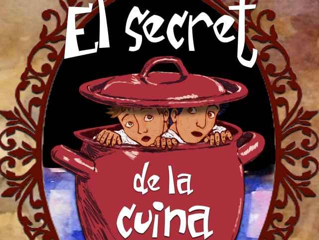 El Secret de la Cuina, el nuevo musical que llega al Teatre del Raval