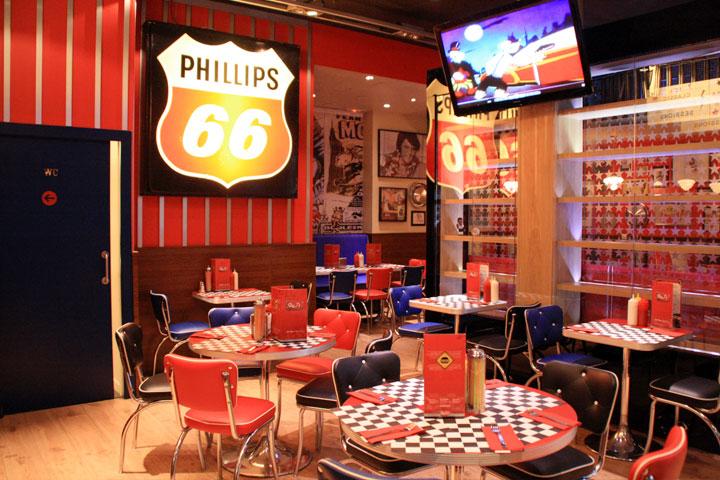 Plan infantil para estas Navidades: Gerónimo Stilton y Big J's Burger