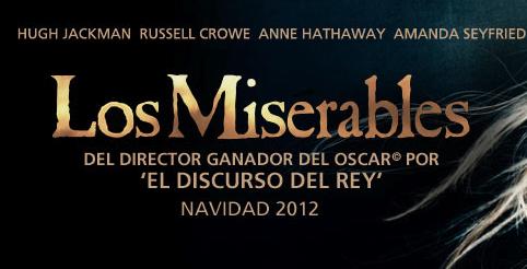 Se estrena Los Miserables, la película del musical