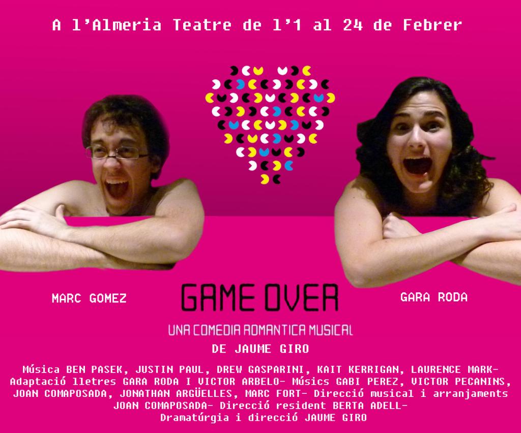 game-over-musical-almeria-teatre-broadway-barcelona