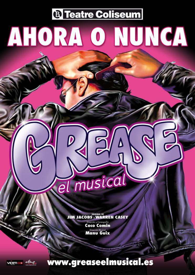 grease-el-musical-barcelona