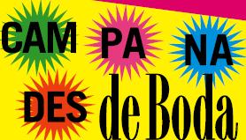 Entradas a 1€ para Campanades de Boda, de La Cubana, antes de irse de Barcelona