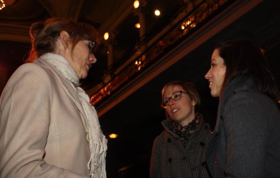 """Coco Comin: """"Nuestra profesión es ahora más vocacional que nunca"""", entrevista a la directora de Grease, el musical"""