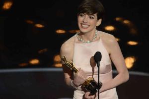 Los Miserables, la película se lleva tres Oscar en la gala 2013
