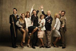 "Musical Lover, llévate entradas a 6€ para ""La Família Irreal"""