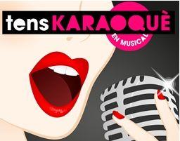 """Llega a Barcelona """"TensKARAOQUÈ"""", el primer karaoke de canciones de musicales"""