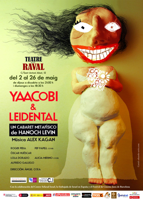 Yaacobi-&-Leidental-Cartel-Teatre-del-Raval