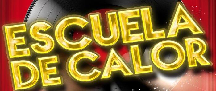 """El espectáculo musical """"Escuela de Calor"""" llega a Barcelona en mayo"""