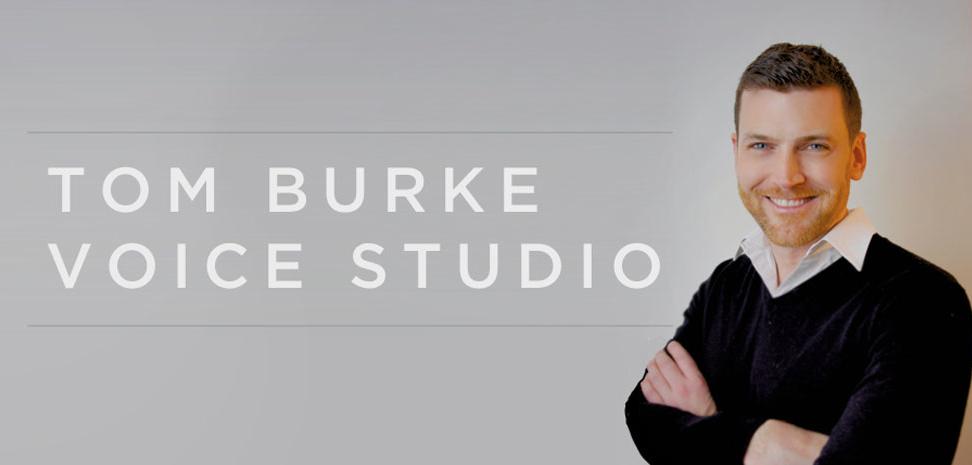 """El prestigioso Tom Burke impartirá el workshop """"Broadway Singing"""" en Barcelona"""