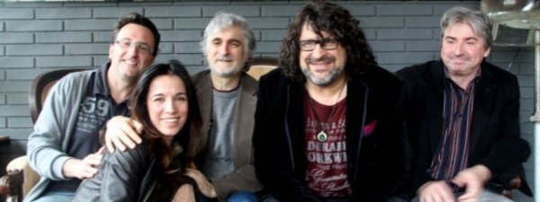 """Boig per tu"", el musical de Sau, llegará a Barcelona en diciembre"