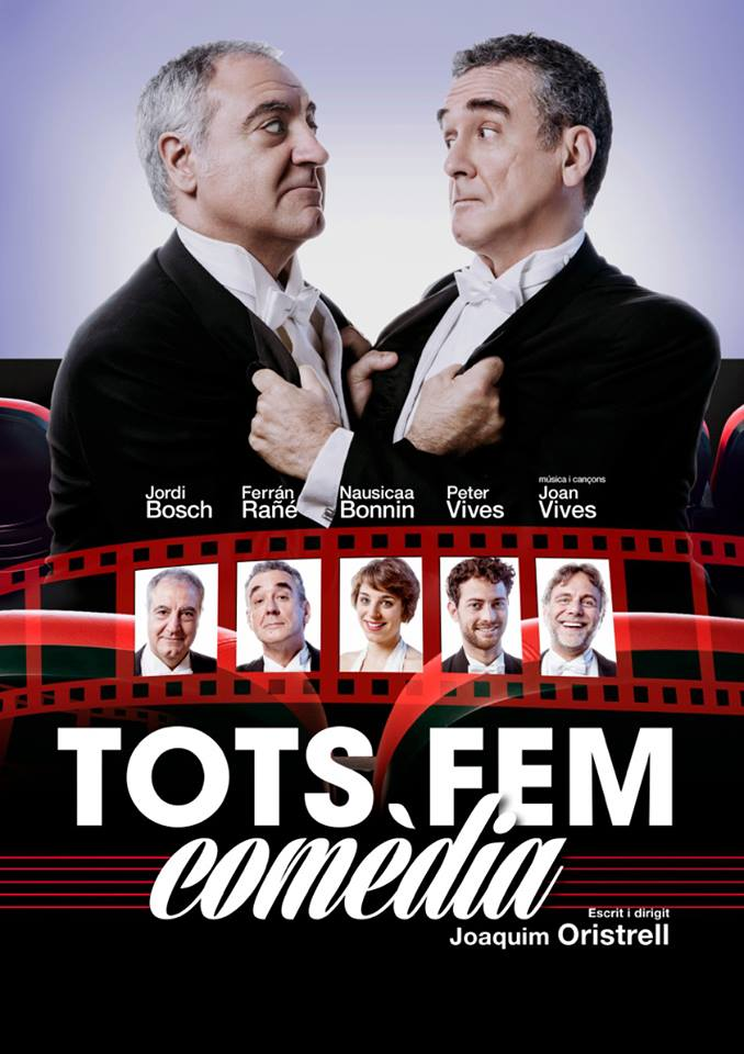 tots-fem-comedia-cartell-poliorama-barcelona
