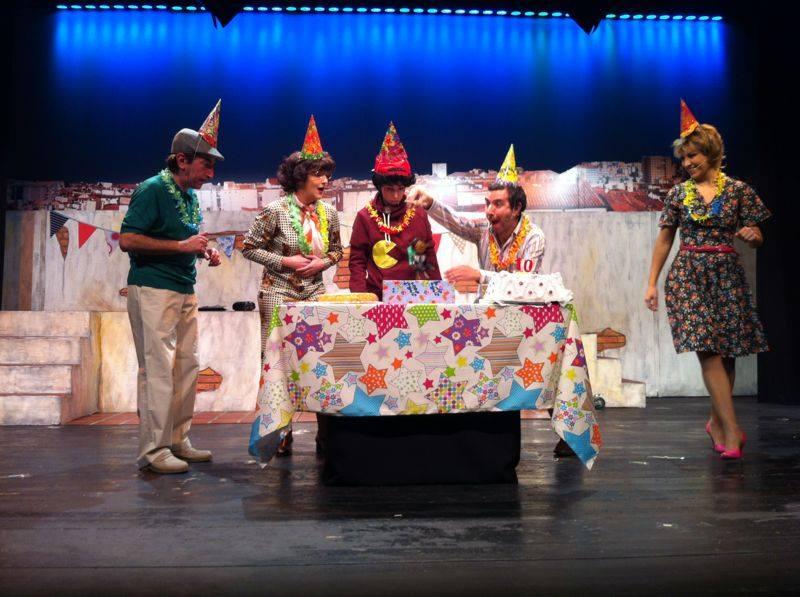 Dreams Teatre representará cinco musicales infantiles esta temporada
