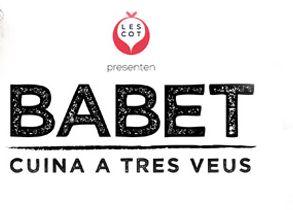 """Se estrena la comedia musical """"Babet"""" en el Versus Teatre"""