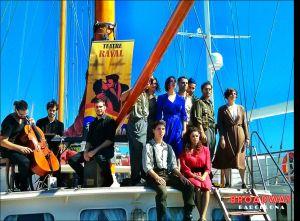 Entrevista a los actores del musical Goodbye Barcelona
