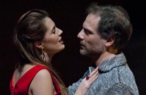 La Tabernera del Puerto llega mañana al Teatre Victòria