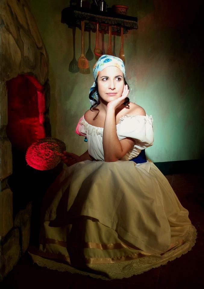 """El musical infantil """"La Ventafocs"""" regresa al Jove Teatre Regina"""
