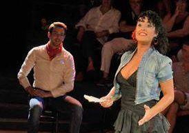 """De """"Le Llaman Copla"""" a """"Pegados, un musical diferente"""" con Patricia Paisal"""