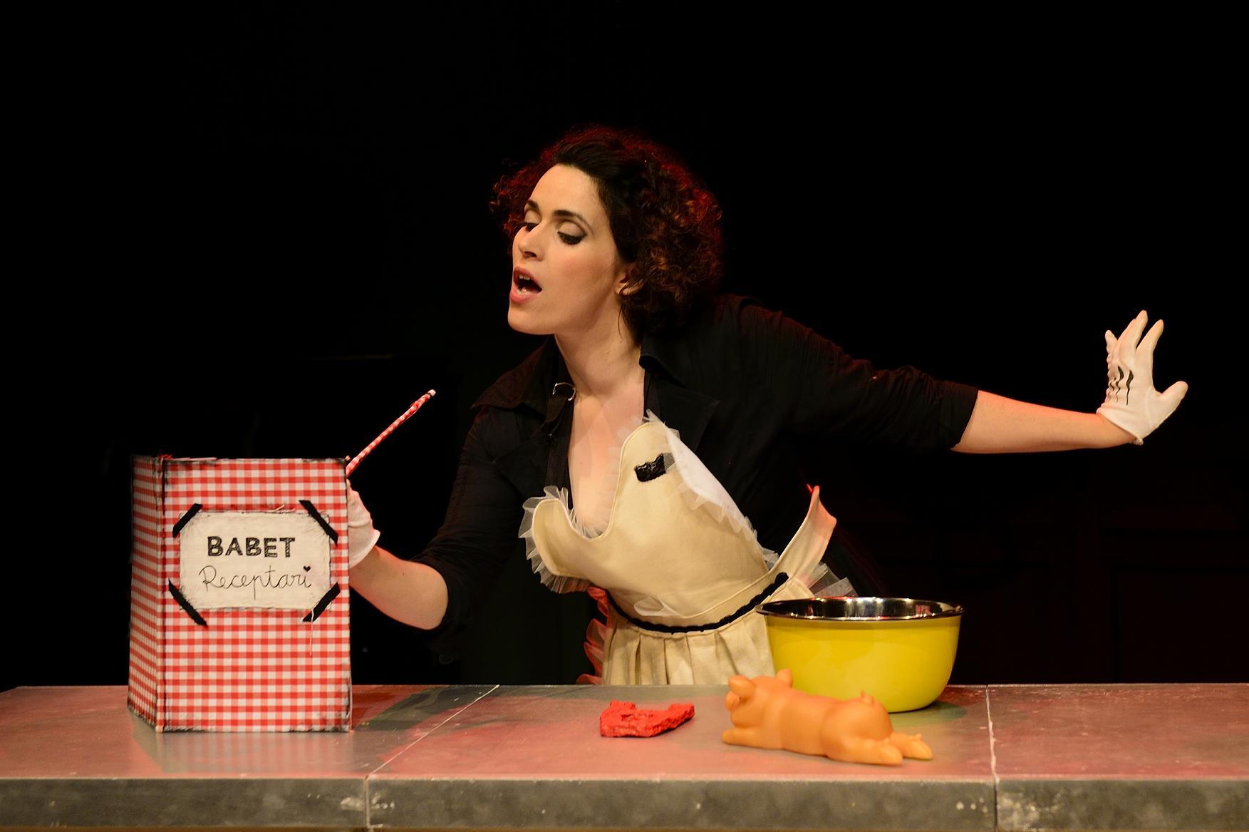 Babet-musical