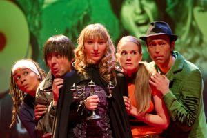 """""""Super3: el musical"""", a partir del 14 de diciembre en el Teatre Victòria de Barcelona"""
