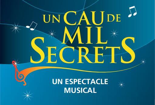 """""""Un cau de mil secrets"""" regresa mañana al Auditorio de La Pedrera"""