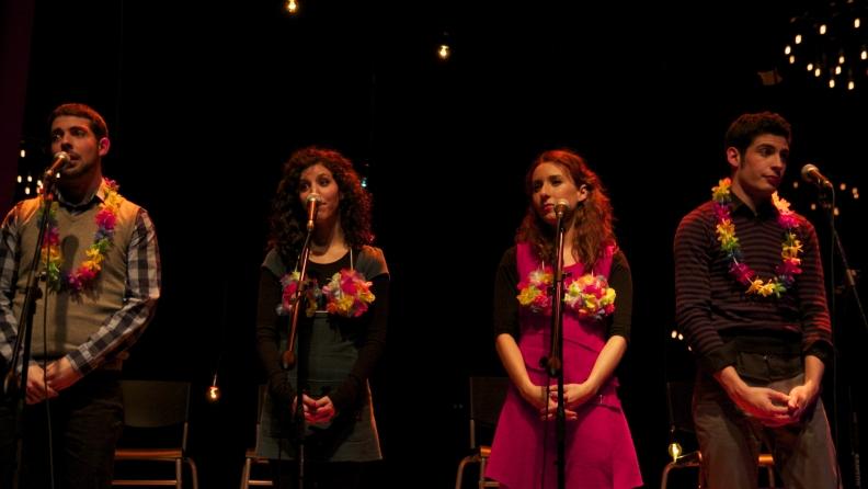 Acustic-Broadway-el-molino-barcelona-concert