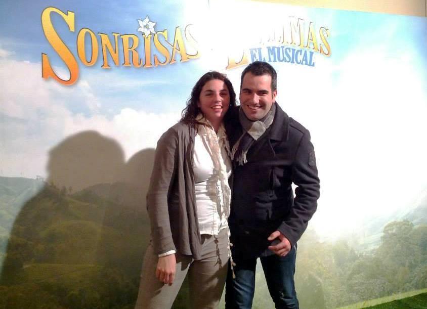 """""""Sonrisas y Lágrimas"""", emociona al Musical Lover Toni Arjona"""