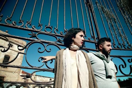 """Entrevistamos a Alessio Arena, uno de los actores de """"Amurs, a Love Story"""""""