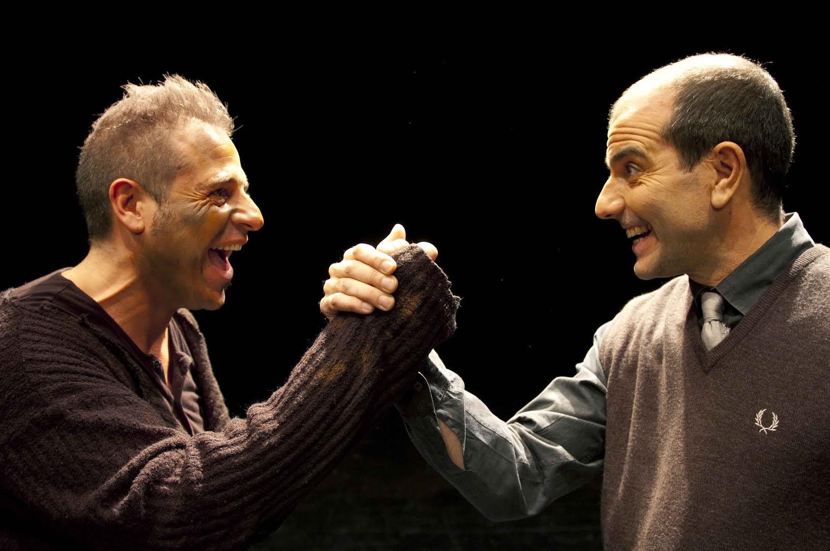 El musical Germans de Sang llega al Teatre del Raval de Barcelona
