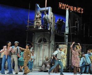 """La ópera de Broadway """"Porgy & Bess"""", en julio en el Teatre del Liceu"""