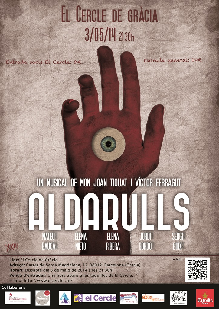 Aldarulls-musical-Cercle-gracia