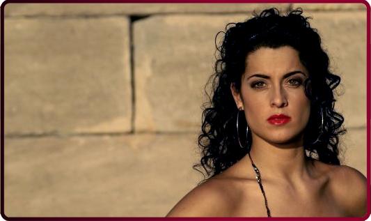 """Entrevistamos a Patricia Paisal, """"la Carmen"""" más actual en el Almeria Teatre"""