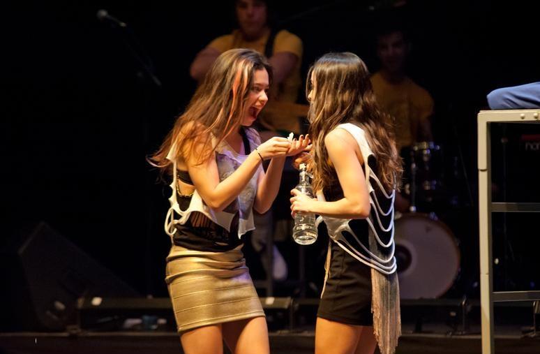"""""""La Llamada, El Musical"""" realizará tres funciones en el Barts Teatre"""