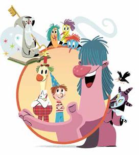 Las aventuras de Patatu se estrenan en el Festival MiniGrec