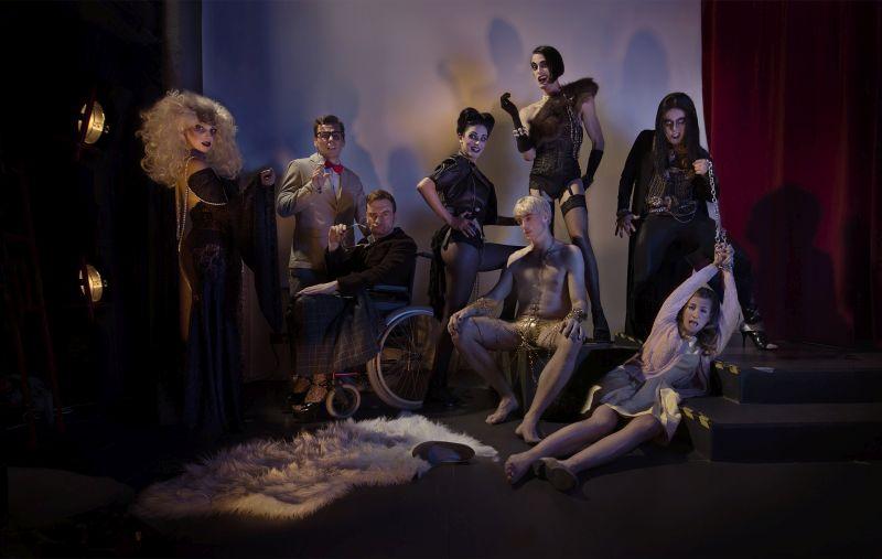 El Teatre Gaudí ofrece un taller abierto del musical The Rocky Horror Show