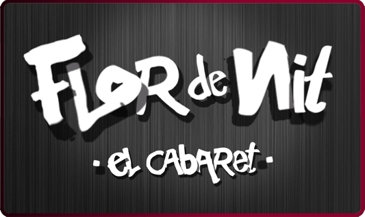 Flor de Nit el cabaret, se prepara para estrenar en el Almeria Teatre