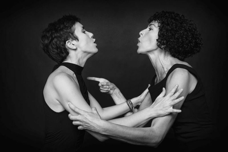 Mares i filles, nuevo musical con Nina y Mariona Castillo en Círcol Maldà