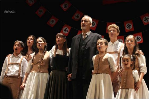 """""""Somriures i llàgrimes"""" en el Aquitània Teatre a partir de este viernes"""