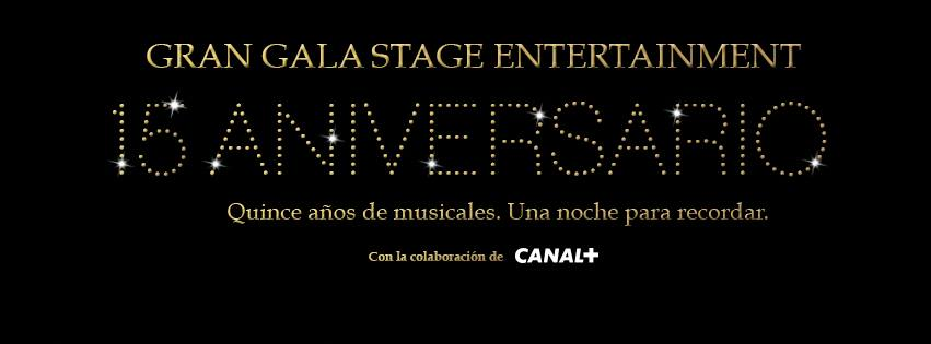 La productora Stage Entertainment celebra su 15º aniversario