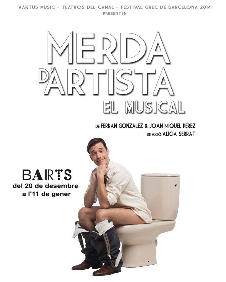merda-artista-musical-barts-barcelona