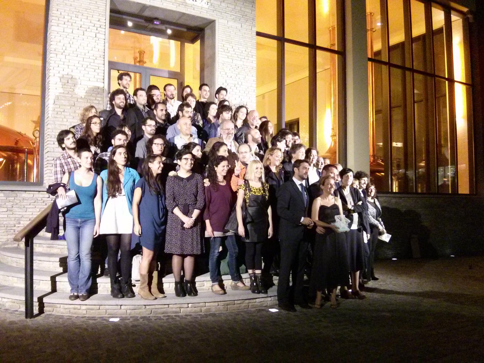La XX gala de los Premis Butaca se retransmitirá en directo