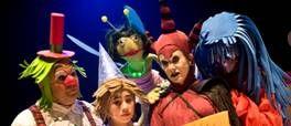 """El musical infantil """"Patatu"""" se estrena en el Teatre Romea"""